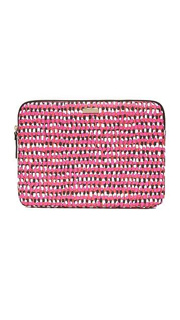 Kate Spade New York 13 inch Piñata Laptop Sleeve