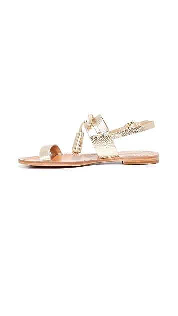 Kate Spade New York Carlita Sandals