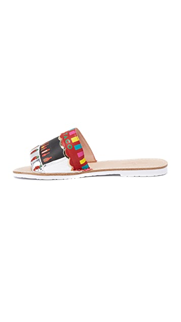 Kate Spade New York Illi Slides