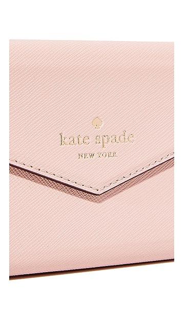 Kate Spade New York Envelope Wristlet for iPhone 7 / 8