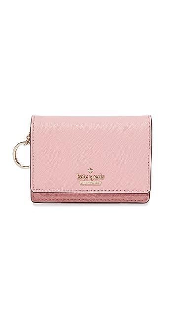 Kate Spade New York Beca Mini Wallet
