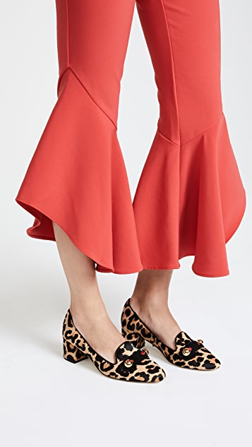 Kate Spade New York Margery Pointed Toe Pumps