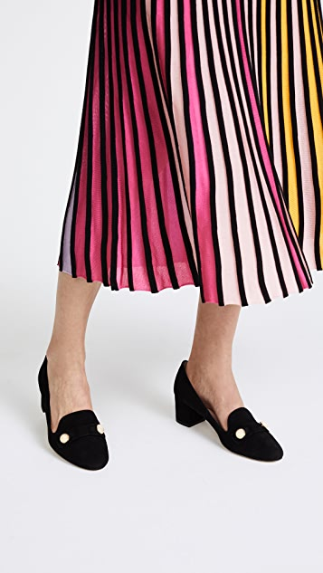 Kate Spade New York Middleton Pointed Toe Pumps
