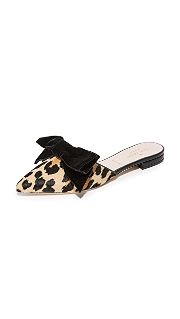 Kate Spade New York Belgrove Bow Mules