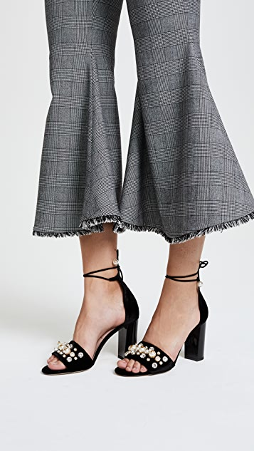 Kate Spade New York Iverna Bejeweled Pumps
