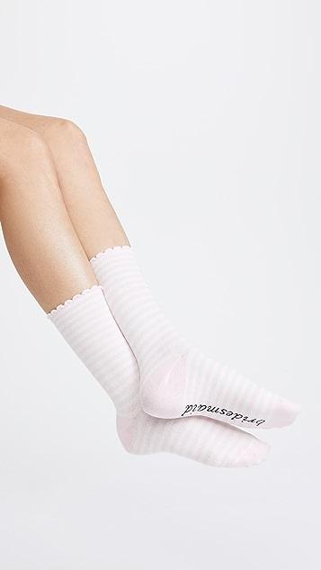 Kate Spade New York Bridesmaid 3 Pack Sock Set