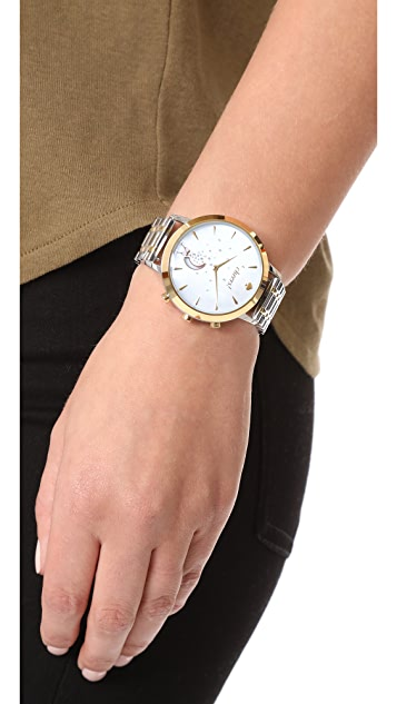 Kate Spade New York Grand Metro Smartwatch Tracker