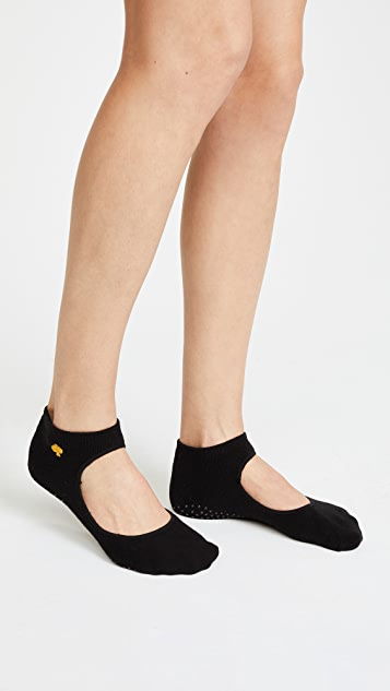 Kate Spade New York Barre Athletic Socks
