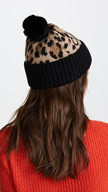 Kate Spade New York Brushed Beanie
