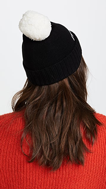 Kate Spade New York Ooh La La Beanie