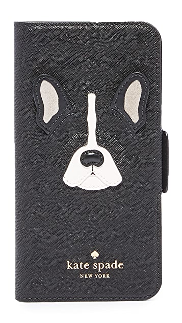 on sale ebffc 1b30f Antoine Applique Folio iPhone 7 / 8 Case
