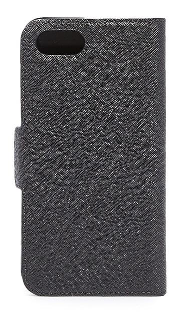 on sale c0204 91fdb Antoine Applique Folio iPhone 7 / 8 Case