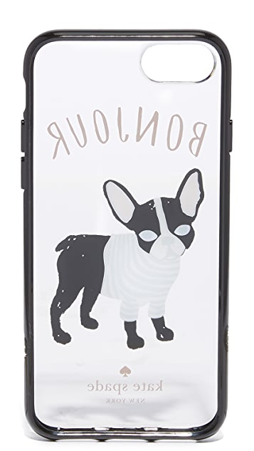 Kate Spade New York Bonjour iPhone 7 / 8 Case