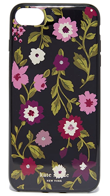 Kate Spade New York Jeweled In Bloom iPhone 7 / 8 Case