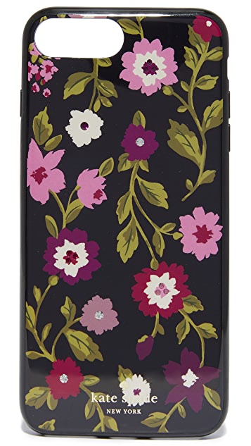 Kate Spade New York Jeweled In Bloom iPhone 7 Plus Case / 8 Plus Case
