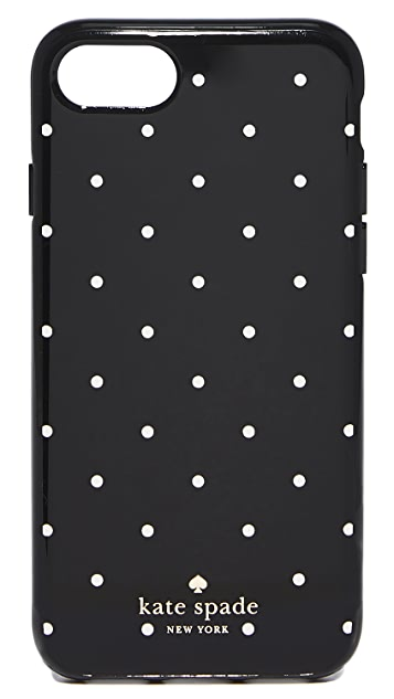 Kate Spade New York Larabee Dot iPhone 7 Case / 8 Case