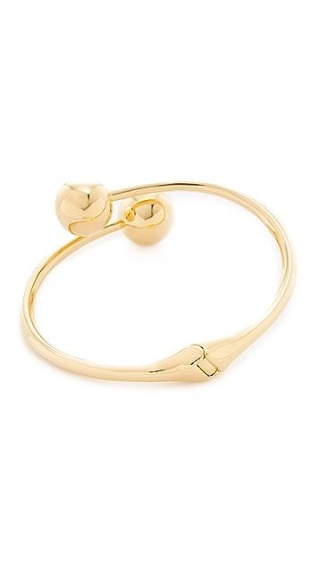 Kate Spade New York Bauble Cuff Bracelet