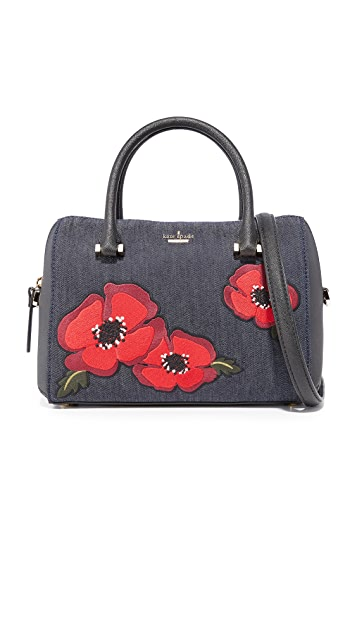 Kate Spade New York Cameron Street Poppy Large Lane Satchel