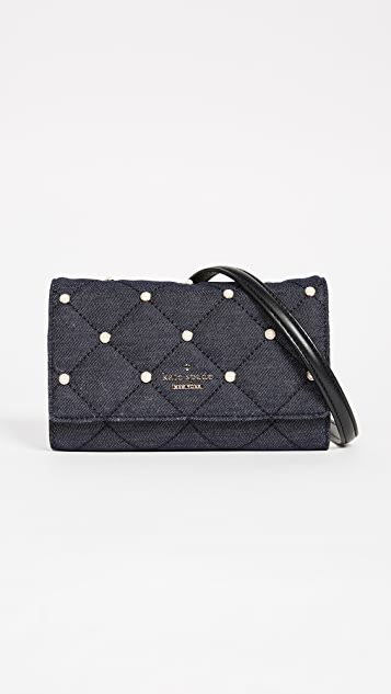 Kate Spade New York Emerson Place Agnes Cross Body Bag