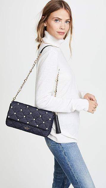 Kate Spade New York Emerson Place Serena Shoulder Bag