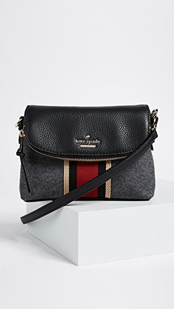 Kate Spade New York Jackson Street Small Harlyn Cross Body Bag