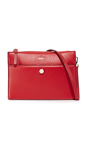 Kate Spade New York Cameron Street Clarise Cross Body Bag