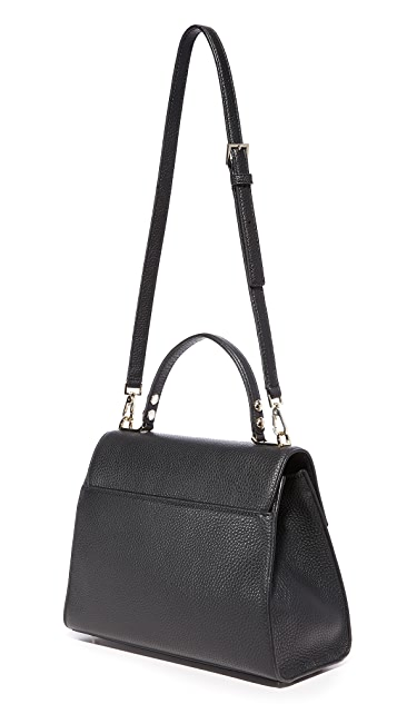 Kate Spade New York Stewart Street Samira Satchel