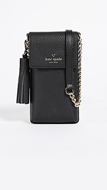 Kate Spade New York North South Cross Body Bag