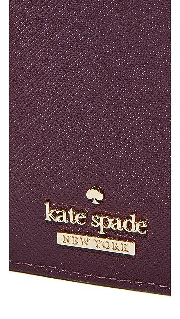 Kate Spade New York Cameron Street Lanyard