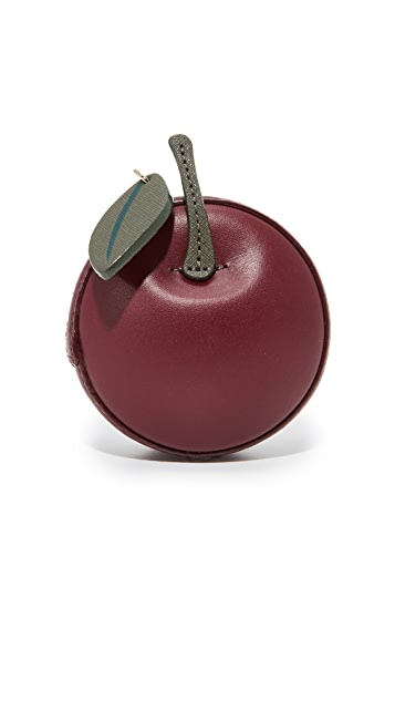 Kate Spade New York 3D Cherry Coin Purse
