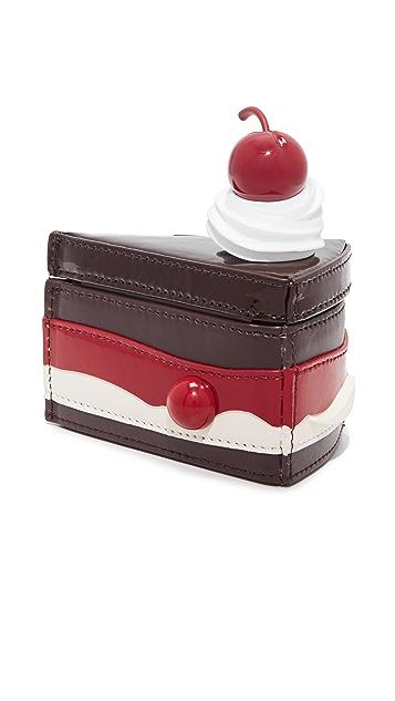 Kate Spade New York 3D Cake Coin Purse