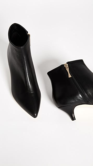 19d7c1b3f29d ... Kate Spade New York Olly Kitten Heel Ankle Booties ...