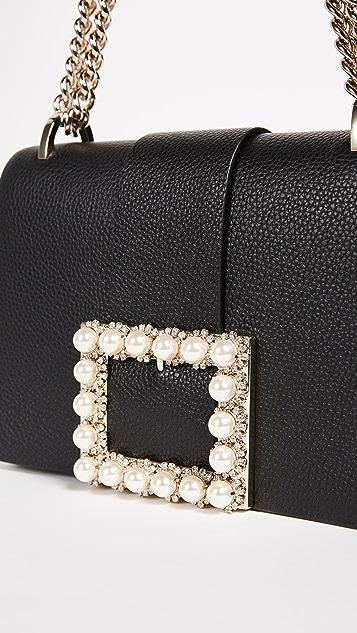 Kate Spade New York Madison Embellished Marci Shoulder Bag