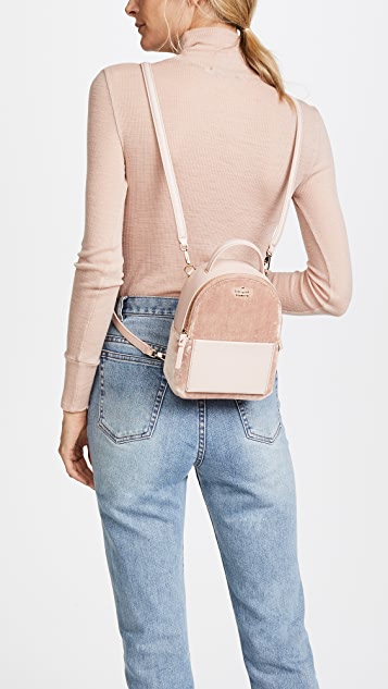 Kate Spade New York Watson Lane Merry Mini Backpack