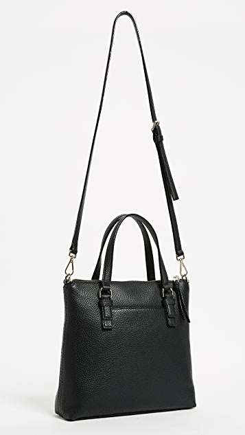Kate Spade New York Jackson Street Hayley Mini Tote