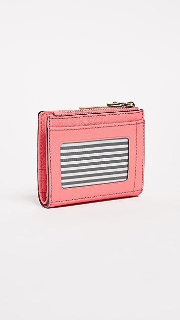 Kate Spade New York Cameron Street Adalyn Mini Wallet