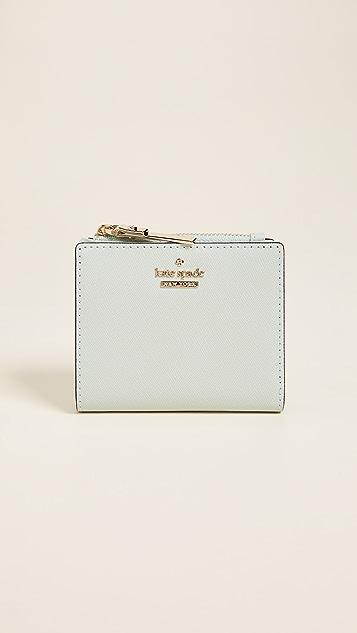 Kate Spade New York Cameron Street Adalyn Mini Wallet - Misty Mint