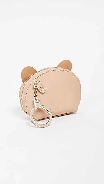 Kate Spade New York Chow Chow Coin Purse