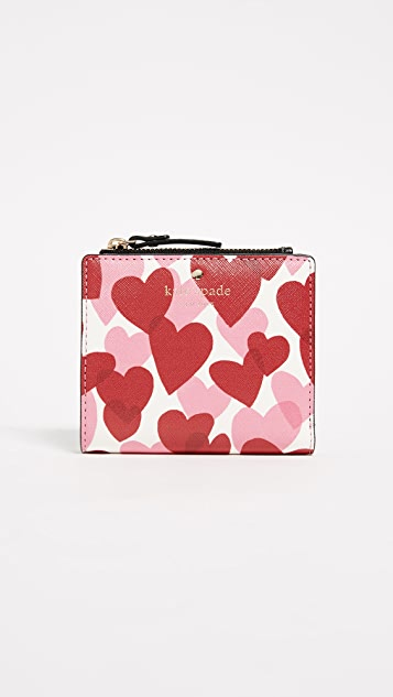 Kate Spade New York Ours Truly Adalyn Mini Wallet