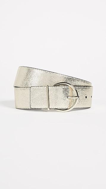 Kate Spade New York Mini Pebble Reversible Belt
