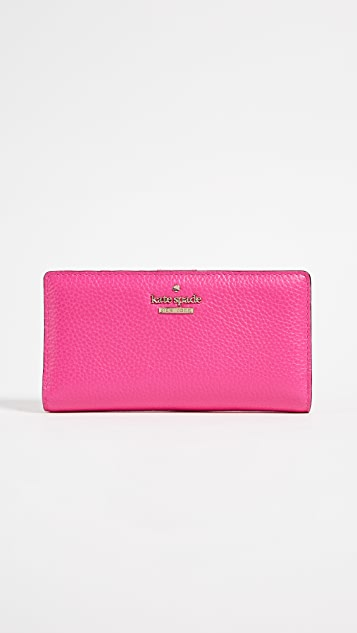 Kate Spade New York Jackson Street Stacy Wallet