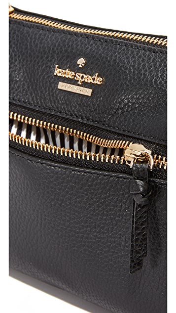 Kate Spade New York Jackson Street Mini Cayli Cross Body Bag