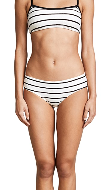 Kate Spade New York Stinson Beach Hipster Bottoms