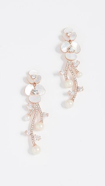 Kate Spade New York Statement Earrings