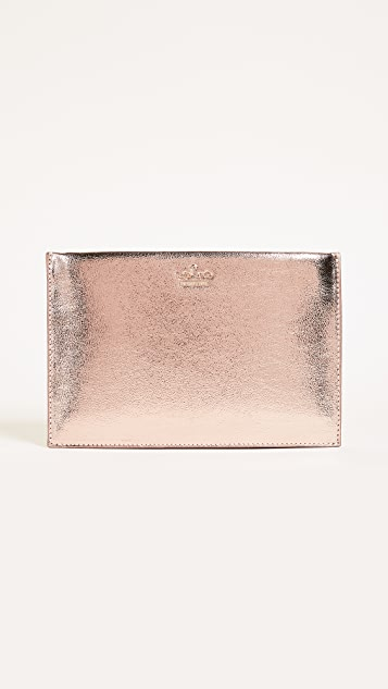 Kate Spade New York Highland Drive Mini Sima Clutch