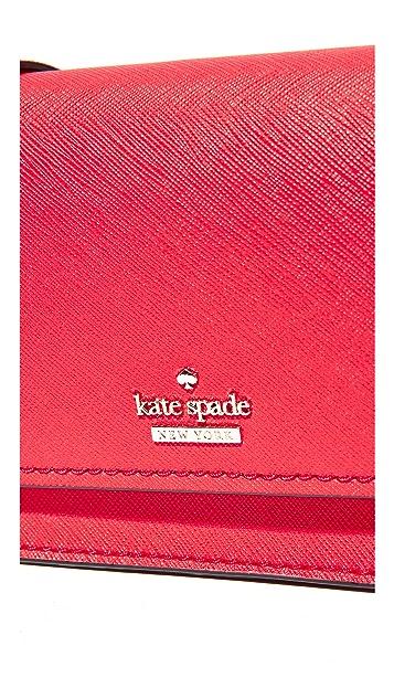 Kate Spade New York Arielle Cross Body Bag