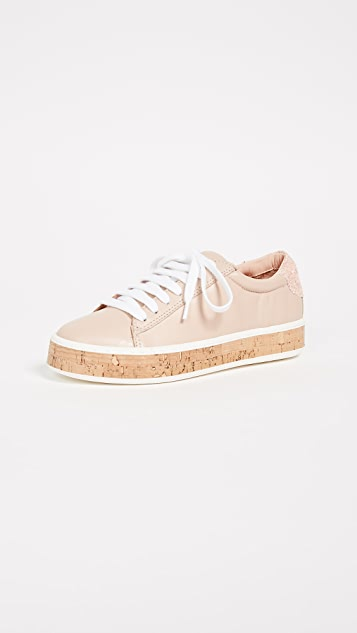 Kate Spade New York Amy Espadrille Sneakers - Ballet Pink