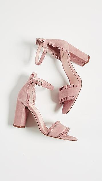 Kate Spade New York Odelle Block Heel Sandals