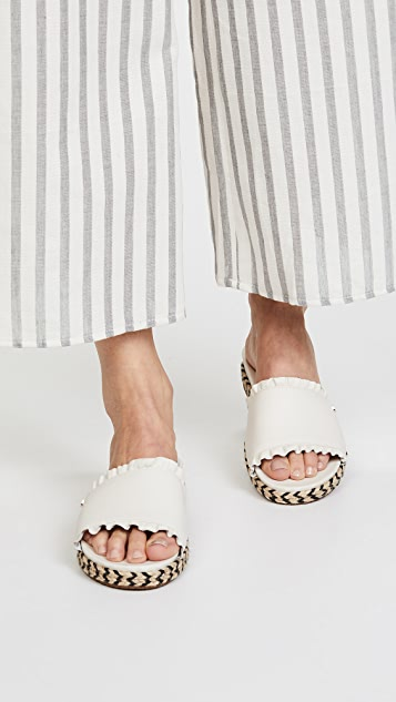 410b7613af2b ... Kate Spade New York Zahara Slides ...