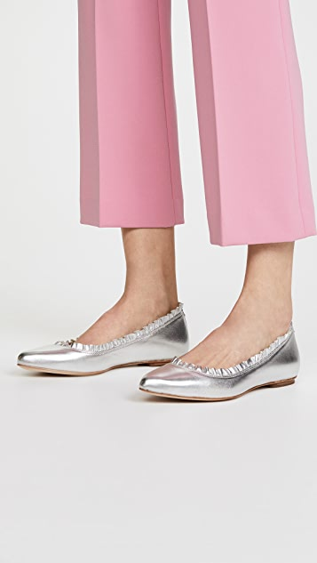 Kate Spade New York Nicole Skimmers